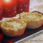 Domestic Diva - Pear Mince Pies