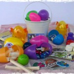 Easter Egg Hunt Plastic Eggs