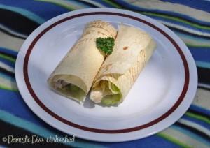 Fish-BBQ-Wraps