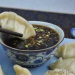 Domestic Diva: Failsafe Chinese Dumplings