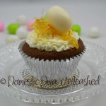 Domestic Diva: Easter Cup Cakes (Failsafe)