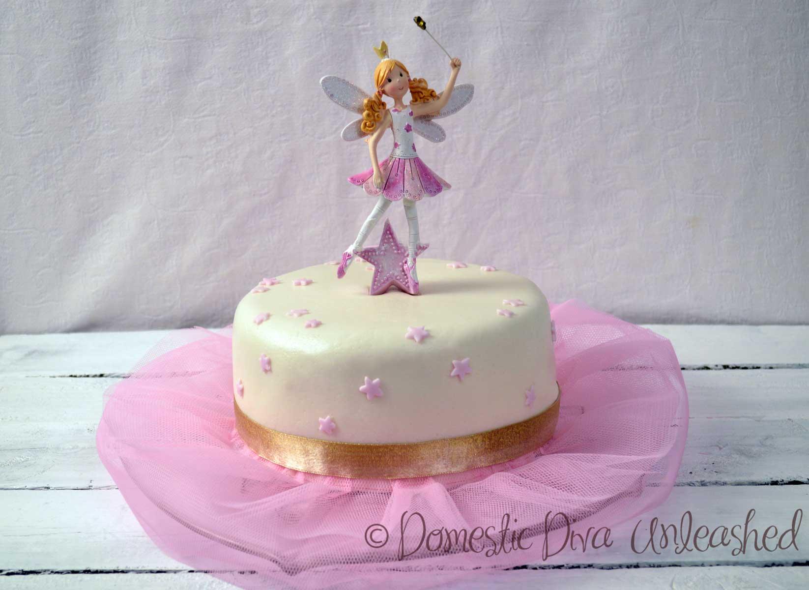 Easy Ballet Cake Ideas
