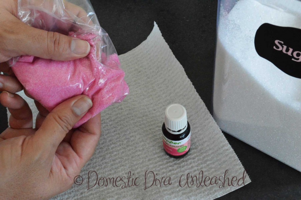 Domestic Diva--Marshmallow Ballerina Tutu's sugar