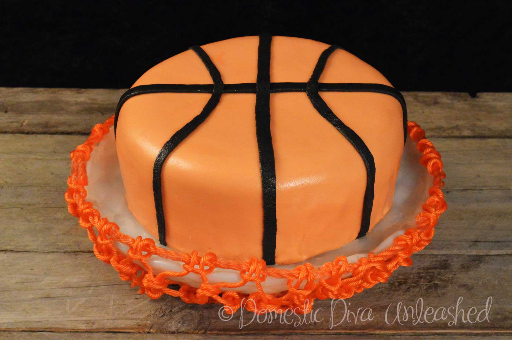basketball birthday cake basketball birthday cake domestic unleashed 1511