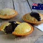 Domestic Diva: Lamb Meat Pies