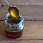 Domestic Diva - Golden Syrup - homemade
